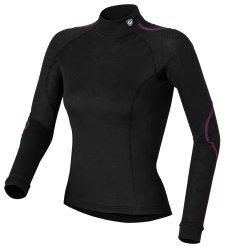 Apura Damen Langarm Baselayer Shirt